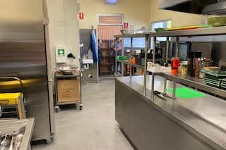 COMMERCIAL KITCHEN WITH FURNITURE, 6/2 Murdoch Rd South Morang VIC 3752 - Image 4