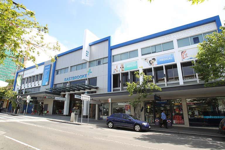 Ste 4/Lvl 1, 112 Main Street Blacktown NSW 2148 - Image 1
