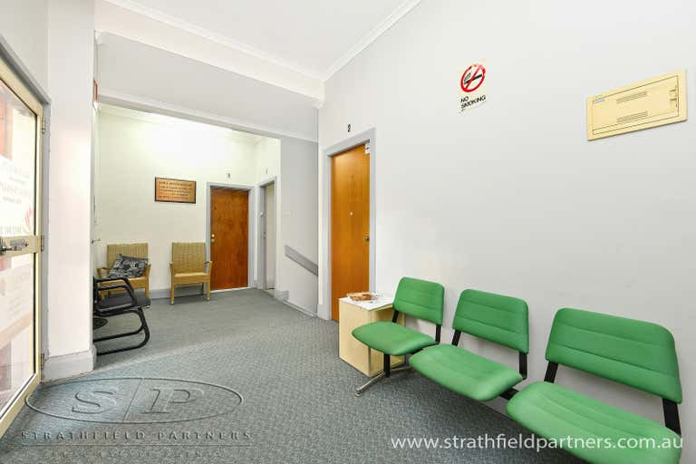 Office 2/9 Rochester Street Homebush NSW 2140 - Image 2