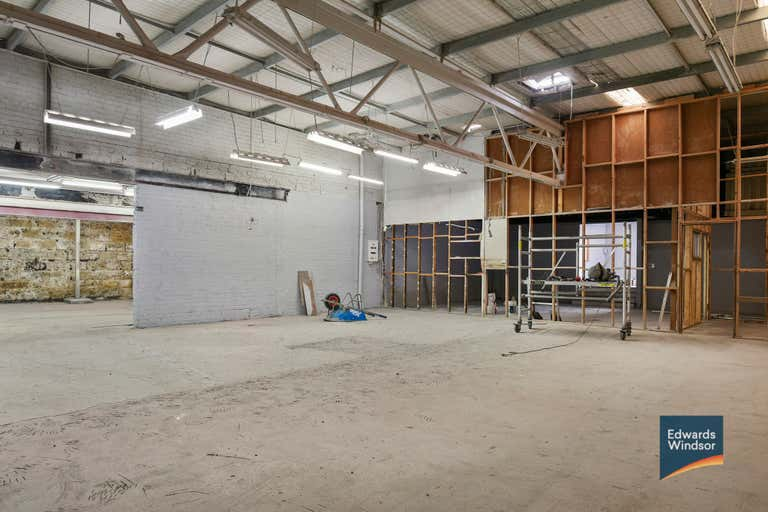 Rear Ground Floor, 237 Elizabeth Street Hobart TAS 7000 - Image 4
