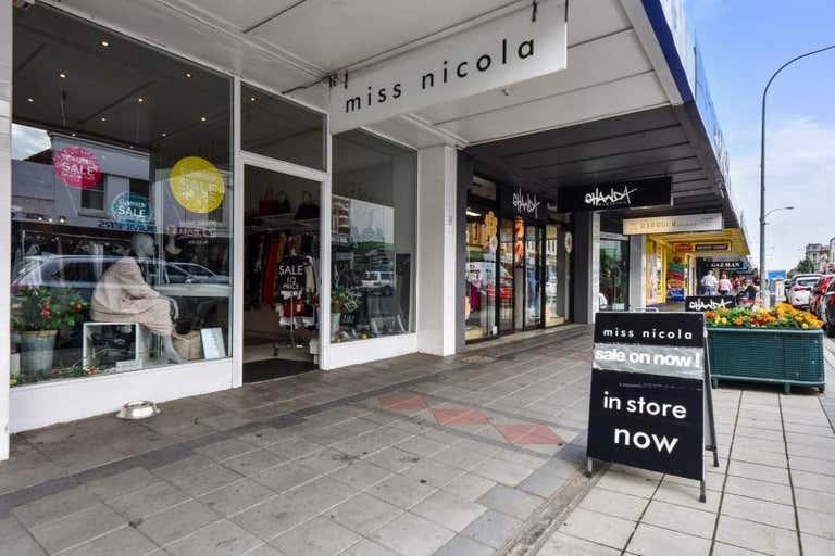 Ground Shop, 122 Charles Street Launceston TAS 7250 - Image 1