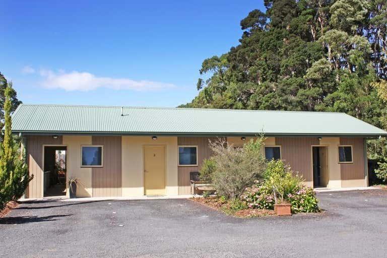 Motel Strahan, 3 Andrew Street Strahan TAS 7468 - Image 2
