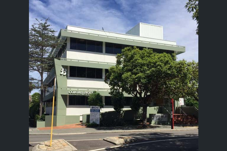 Colord House, Level 1, 33 Colin Street West Perth WA 6005 - Image 1