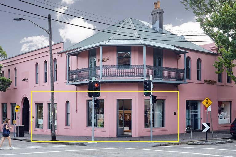 Shops 8 & 9 118-122 Queen Street Woollahra NSW 2025 - Image 1