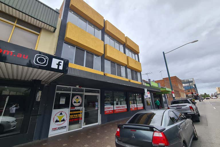 Level 1, 17 Memorial ave Liverpool NSW 2170 - Image 1