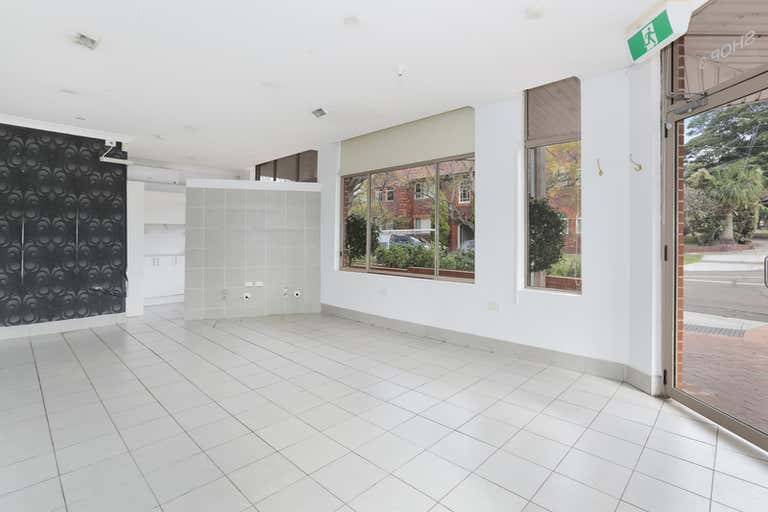 Woonana Place, GF/Shop 3/282 Sailors Bay Road Northbridge NSW 2063 - Image 4