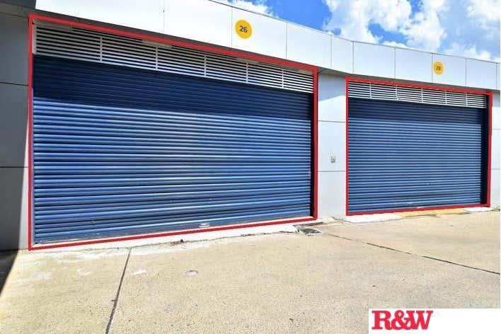 Unit 28, 18-24  Bermill Street Rockdale NSW 2216 - Image 1