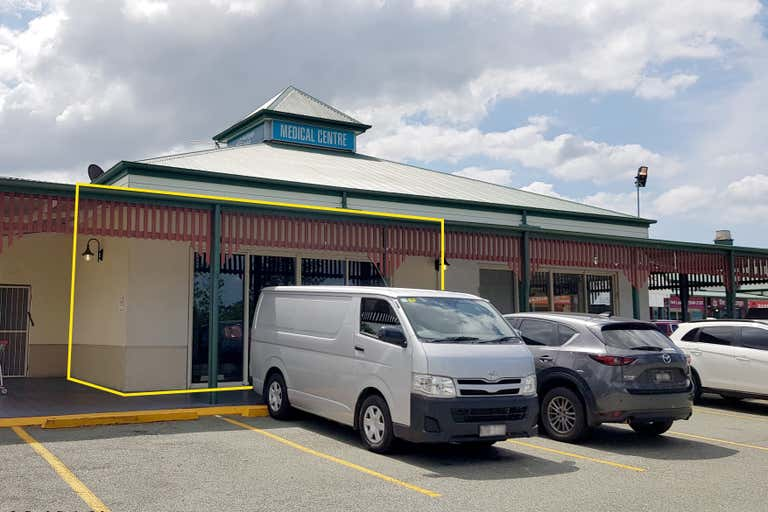 Shop 1, 174 Pascoe Road Ormeau QLD 4208 - Image 1
