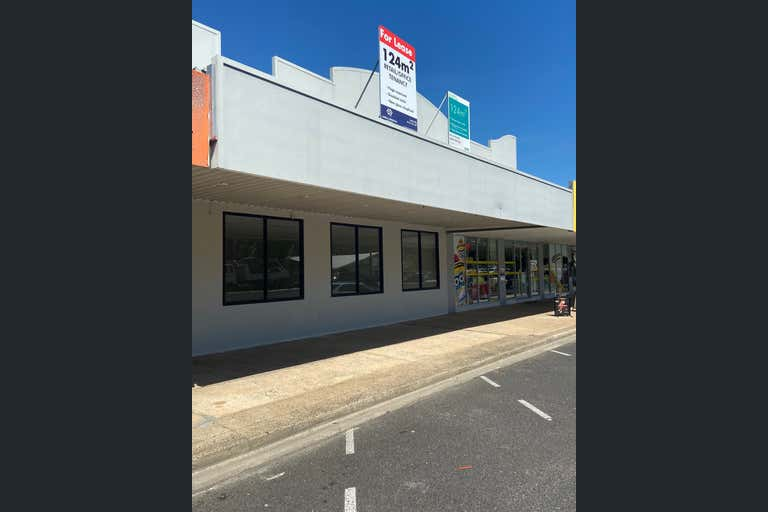 Shop 6, 1 Reservoir Road Manoora QLD 4870 - Image 2