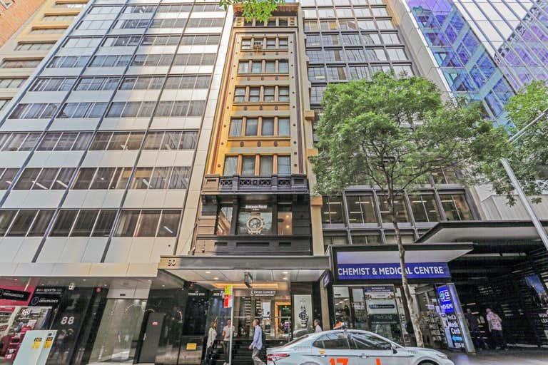Suite 4.02, Level 4, 90 Pitt Street Sydney NSW 2000 - Image 1