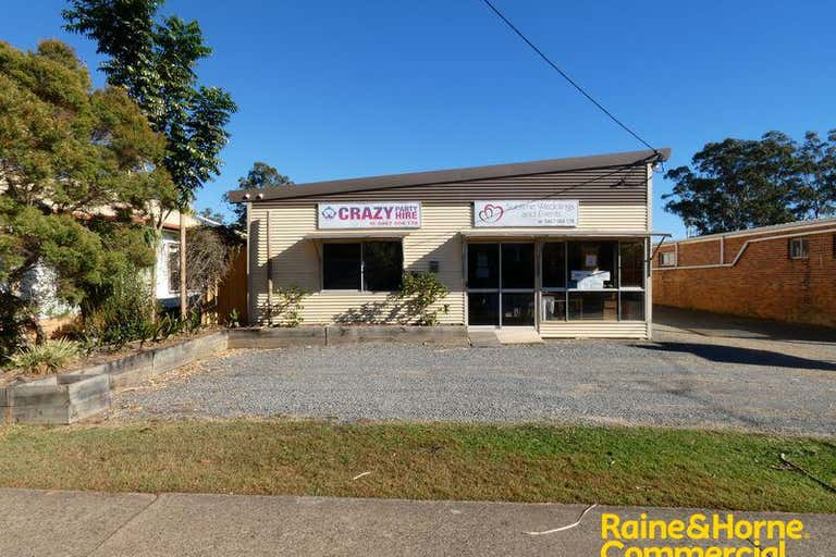 Unit 1, 87 Cameron Street Wauchope NSW 2446 - Image 1