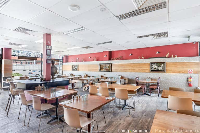 Shop 11, 254 Pitt Street Merrylands NSW 2160 - Image 3