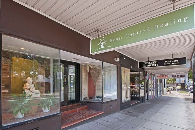 Shop A/330 Miller Street Cammeray NSW 2062 - Image 1