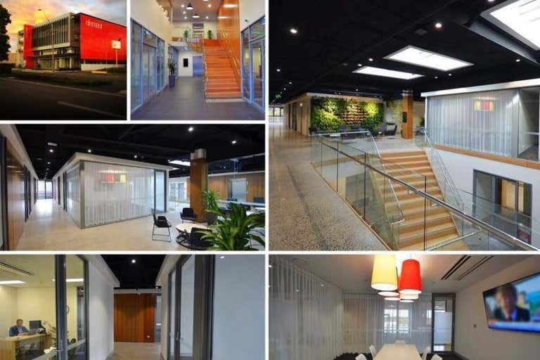 element Building, Level 4  Small Offices, 200 Central Coast Highway Erina NSW 2250 - Image 1