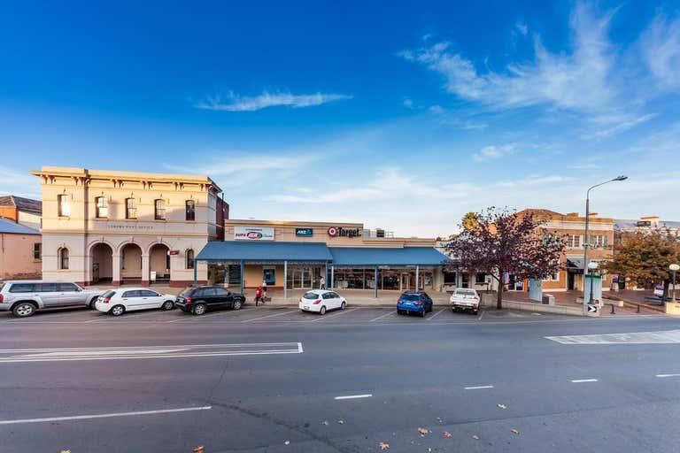 Corowa Arcade, First Floor, 109-121 Sanger Street Corowa NSW 2646 - Image 2