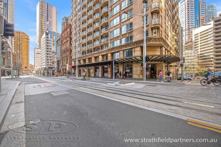 Shop 1/2 Bond Street Sydney NSW 2000 - Image 1