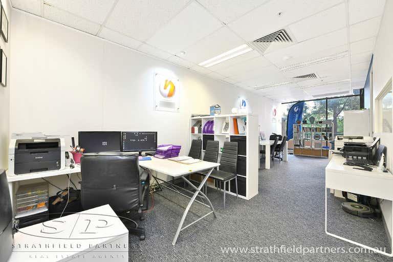 Office 5/7-9 Churchill Avenue Strathfield NSW 2135 - Image 2