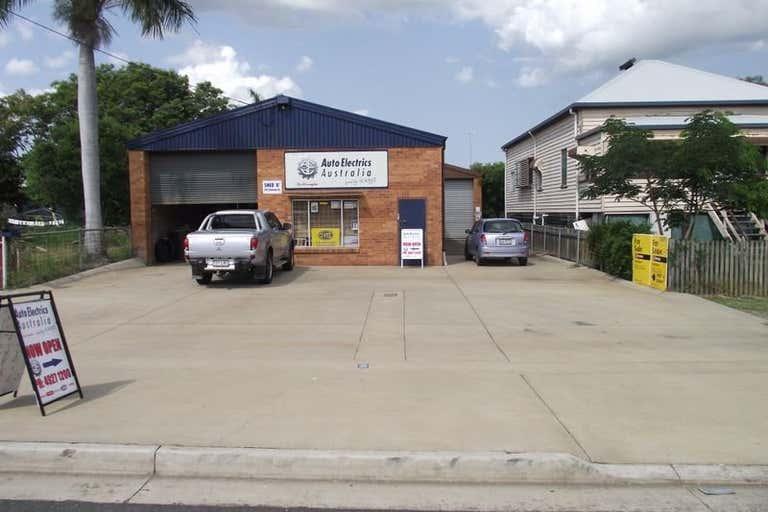 Unit 2, 241 George Street Rockhampton City QLD 4700 - Image 1
