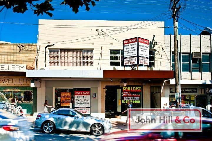 2 & 3/72A Willoughby Road Crows Nest NSW 2065 - Image 1