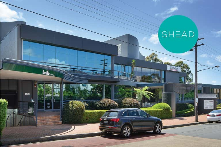 Suite 102/55-65 Grandview Street Pymble NSW 2073 - Image 1
