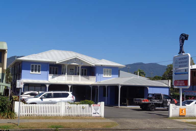 347-349 Sheridan Street Cairns City QLD 4870 - Image 1
