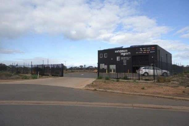 Whyalla Industrial Estate, - Bowers Court Whyalla SA 5600 - Image 1
