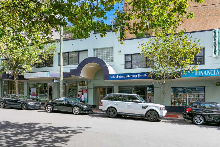 4 Young Street Neutral Bay NSW 2089 - Image 1