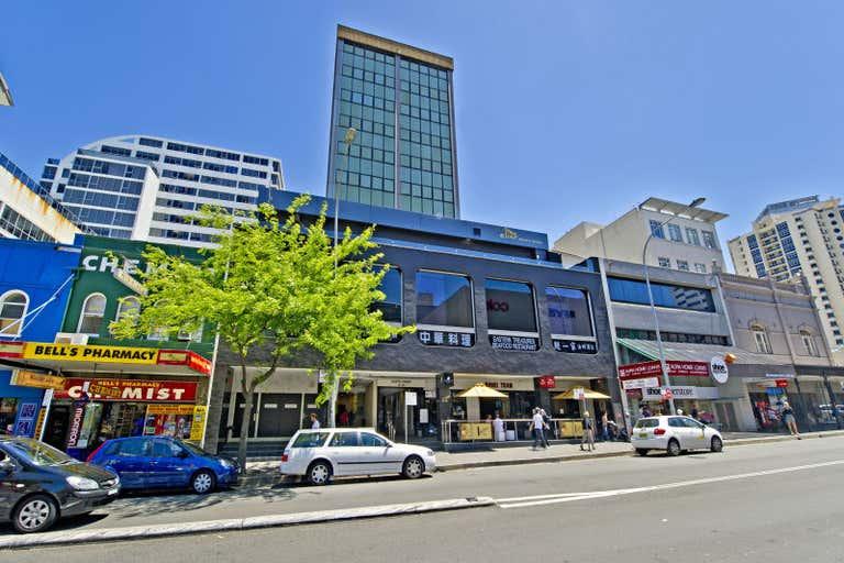 Suite 502A/9-13 Bronte Road Bondi Junction NSW 2022 - Image 1