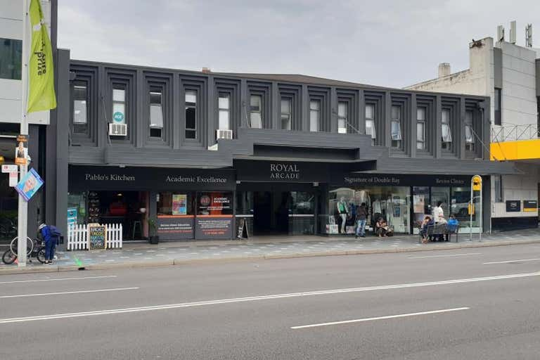 Shop 12, 401-407 New South Head Road Double Bay NSW 2028 - Image 1