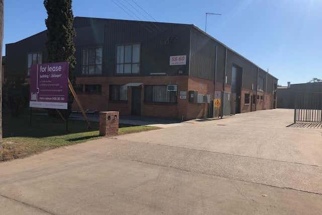 Whole, 58-60 Lee Holm Road St Marys NSW 2760 - Image 2