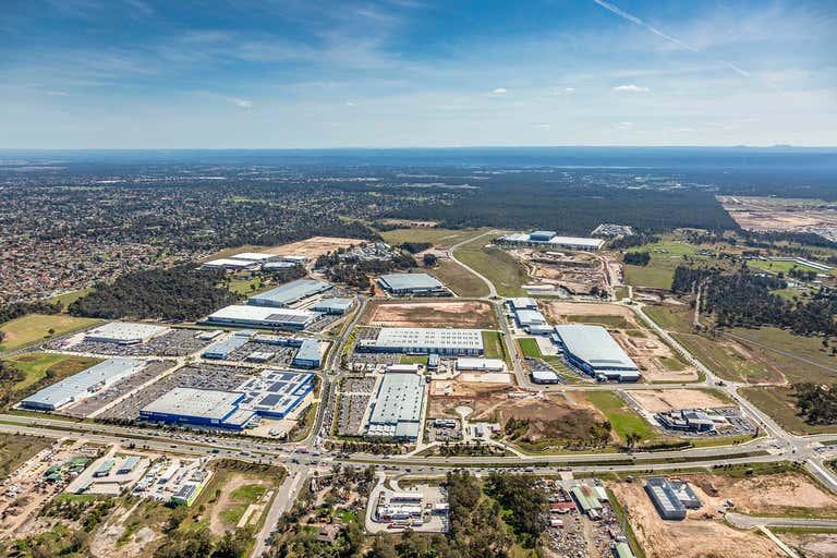 Sydney Business Park, 15 Hollinsworth Road Marsden Park NSW 2765 - Image 1