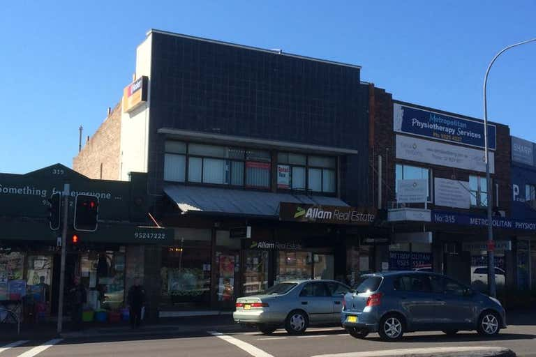 First Floor, 317 Kingsway Caringbah NSW 2229 - Image 1