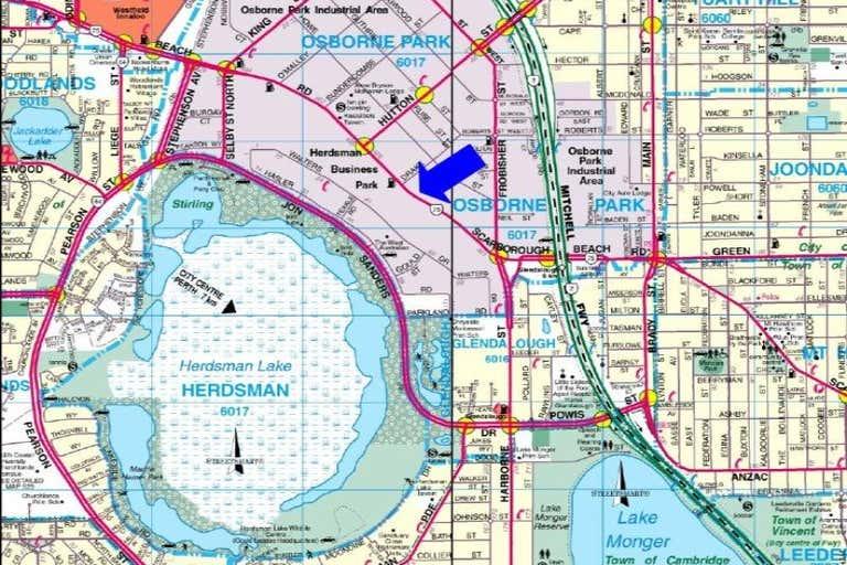 Unit 2, 420 Scarborough Beach Road - LEASED! Osborne Park WA 6017 - Image 2