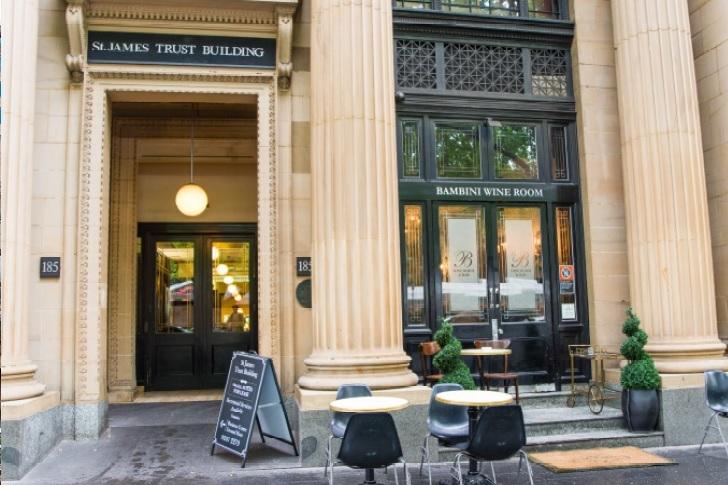 Level 8, 185 Elizabeth Street Sydney NSW 2000 - Image 1