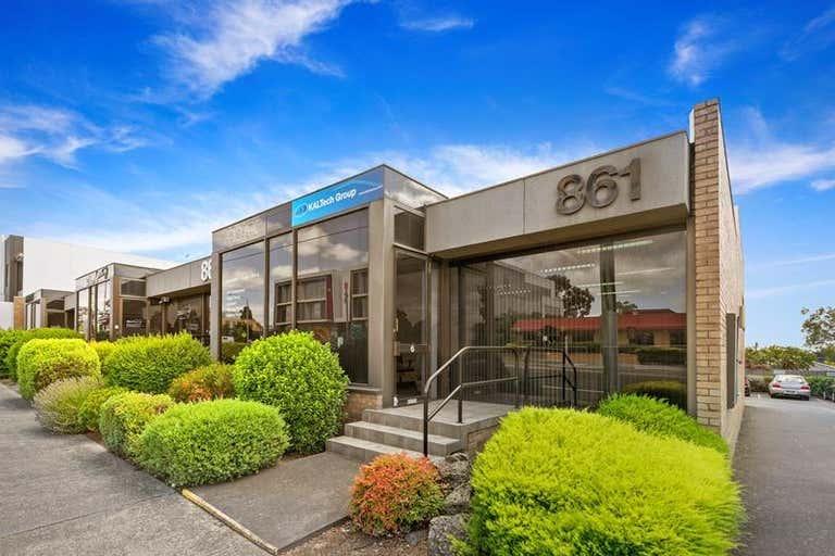 Suite 6, 861 Doncaster Road Doncaster VIC 3108 - Image 1