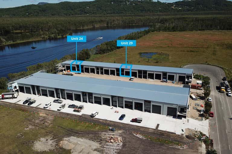 Units 24 & 29/127-133 Quanda Road Coolum Beach QLD 4573 - Image 2