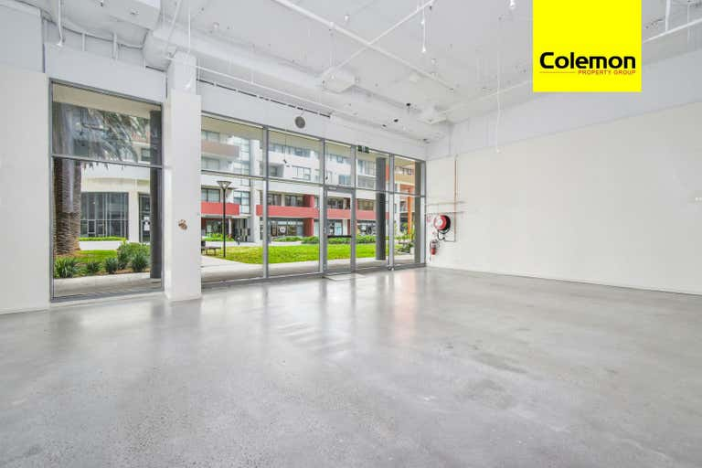 LEASED BY COLEMON PROPERTY GROUP, Shop 3, 1 Mooltan Ave Macquarie Park NSW 2113 - Image 3