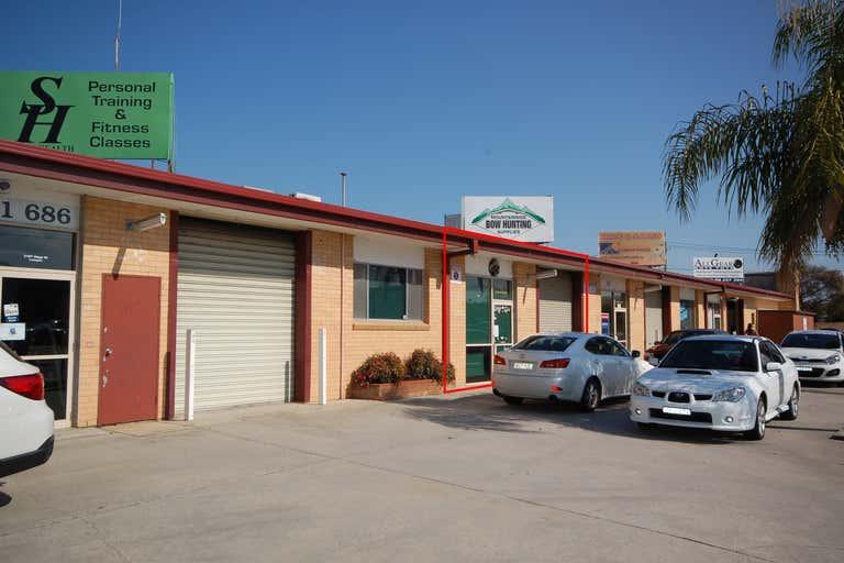 4/427 Wagga Road Lavington NSW 2641 - Image 1