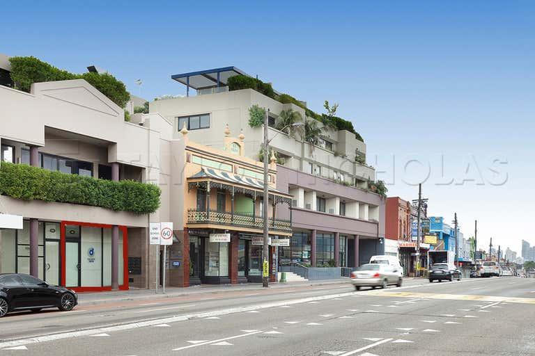 Suite 8,34/469-483 Parramatta Road Leichhardt NSW 2040 - Image 1