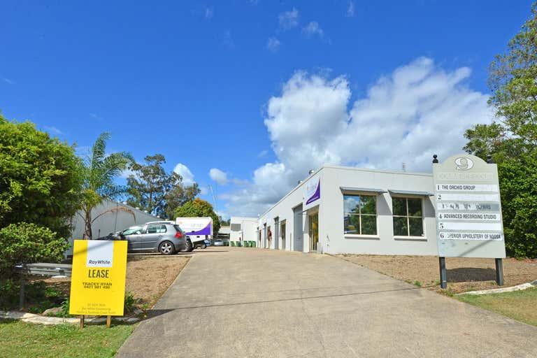 Unit 3/9 Commerce Court Noosaville QLD 4566 - Image 4