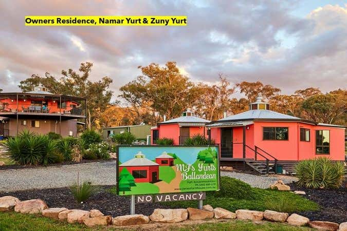 2635 Eukey Road Ballandean QLD 4382 - Image 2