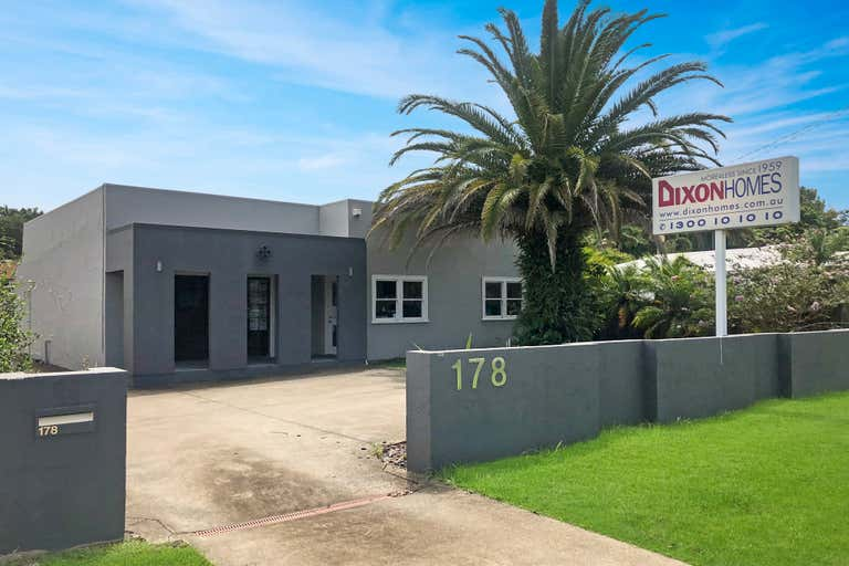 178 Pacific Highway Coffs Harbour NSW 2450 - Image 1