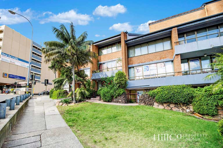 Suite 11A/201 New South Head Road Edgecliff NSW 2027 - Image 1