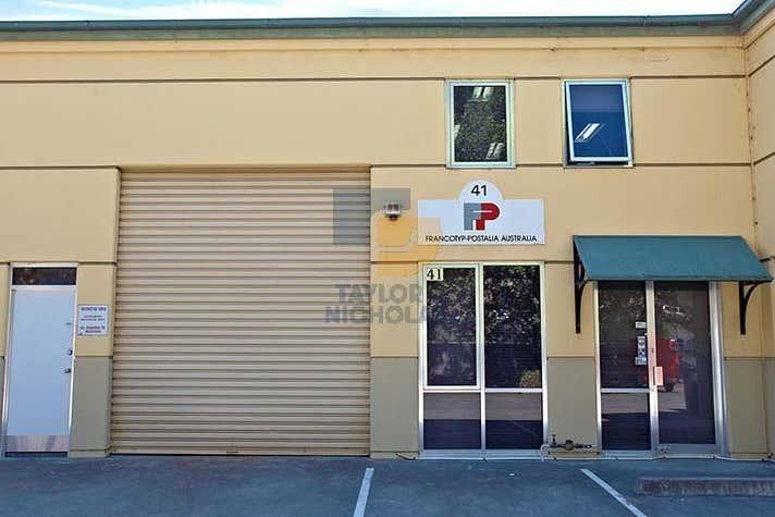 41/5 Anella Avenue Castle Hill NSW 2154 - Image 1