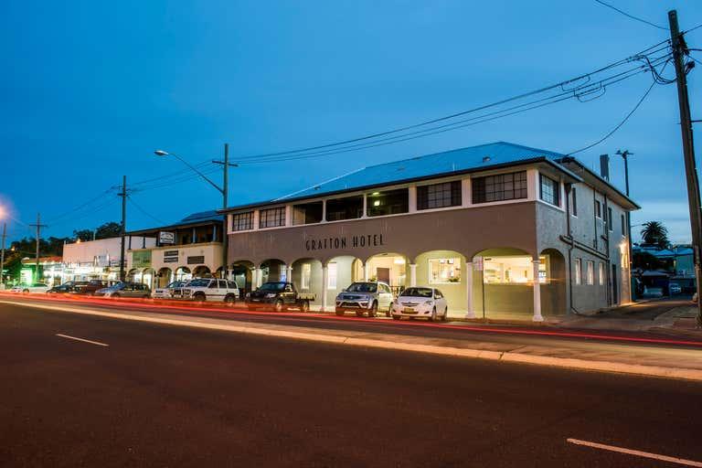 Grafton Hotel, 97 Fitzroy Street Grafton NSW 2460 - Image 1