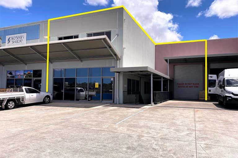Unit 2/4-8 Old Pacific Highway Yatala QLD 4207 - Image 1