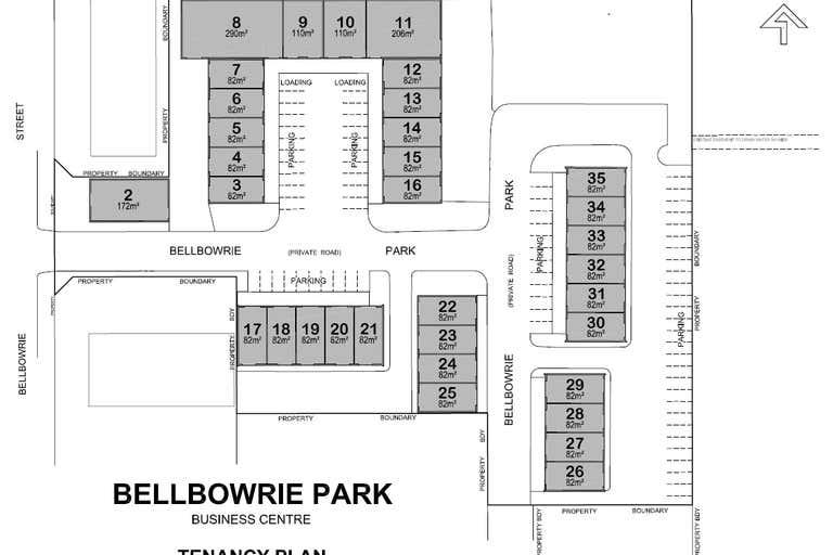 Unit 26 & 27, 10 Bellbowrie Street, Bellbowrie Business Park Port Macquarie NSW 2444 - Image 2