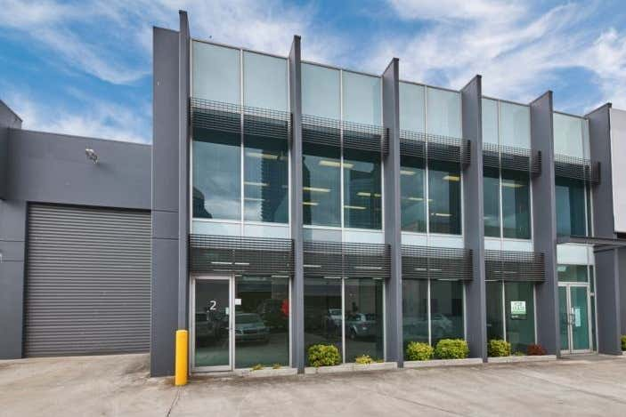 2/38 White Street South Melbourne VIC 3205 - Image 1