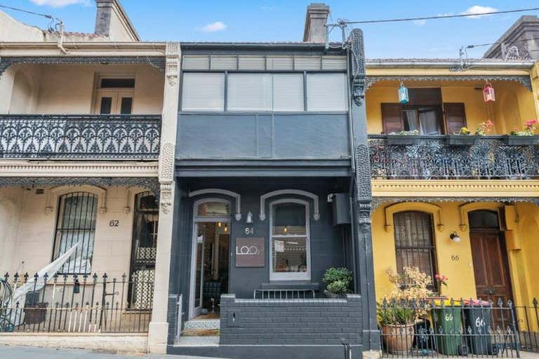 64 William Street Paddington NSW 2021 - Image 1