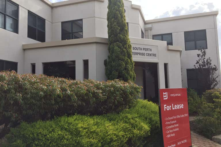 Suite 11 & 12, 219 Canning Highway South Perth WA 6151 - Image 1